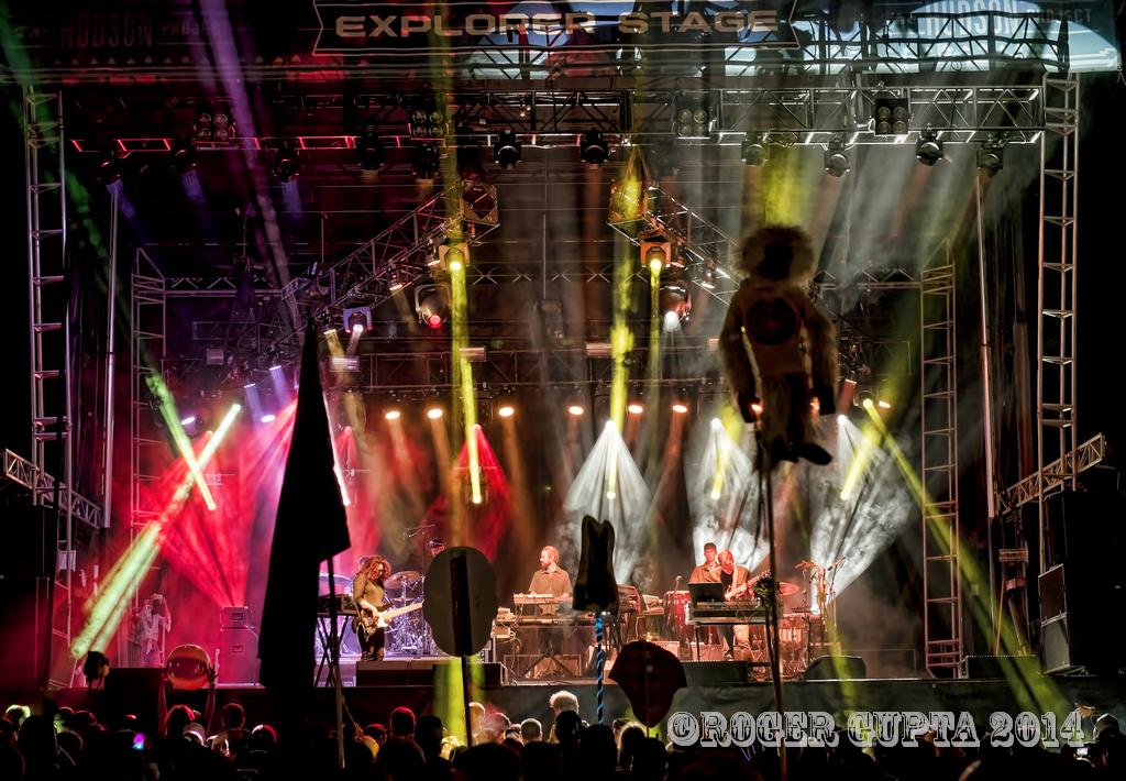 Drug Overdoses at Asheville Concert Sparks New Debate