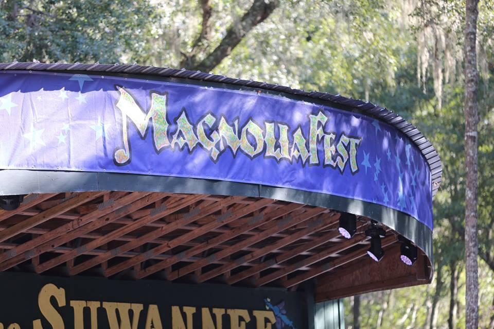 MagnoliaFest Review: Oct 16-19, 2014