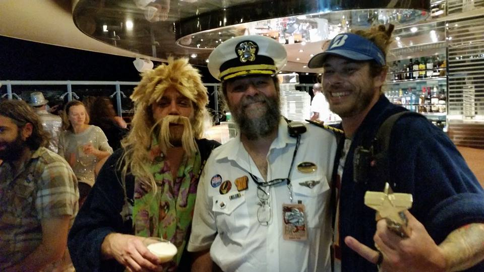 6 Reasons Jam Cruise Might Be The Best Party On The Planet