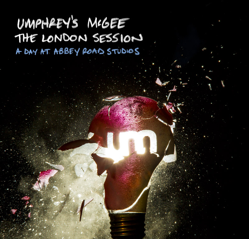 Umphrey's McGee: The London Session Album Review