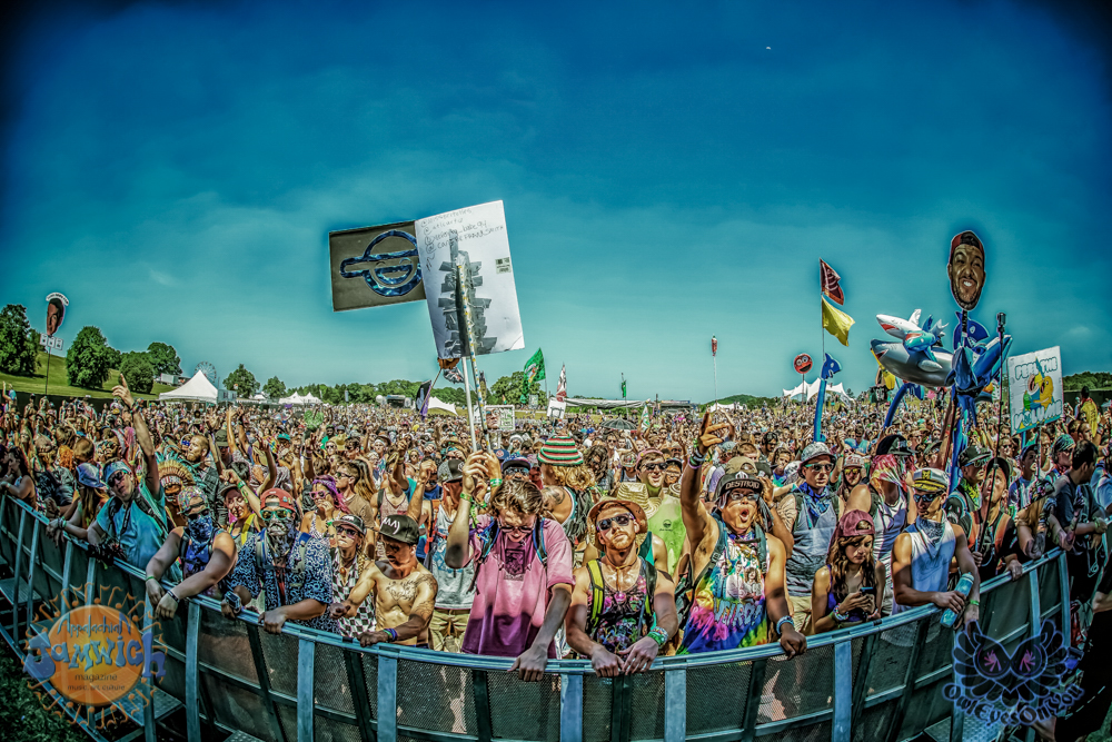 Counterpoint Music Festival May 22-24, 2015 Review