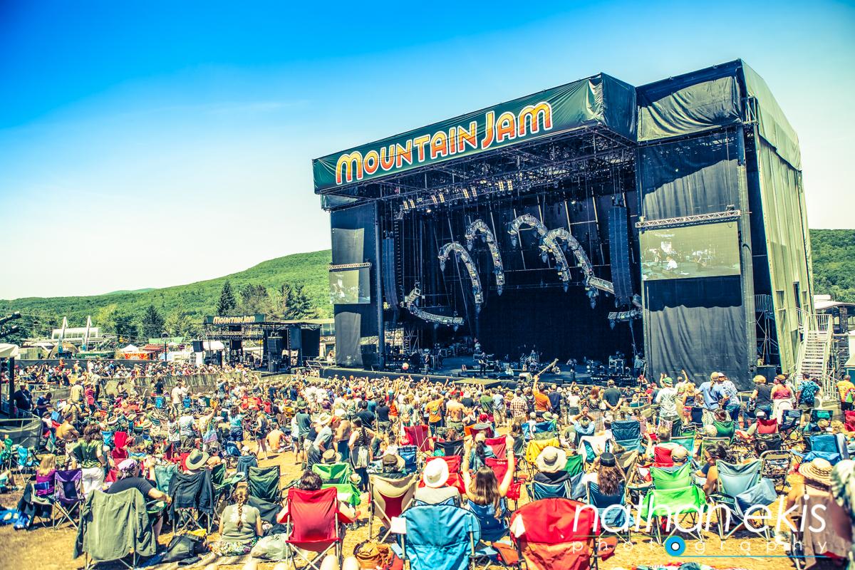 Mountain Jam 2015: Festival Review