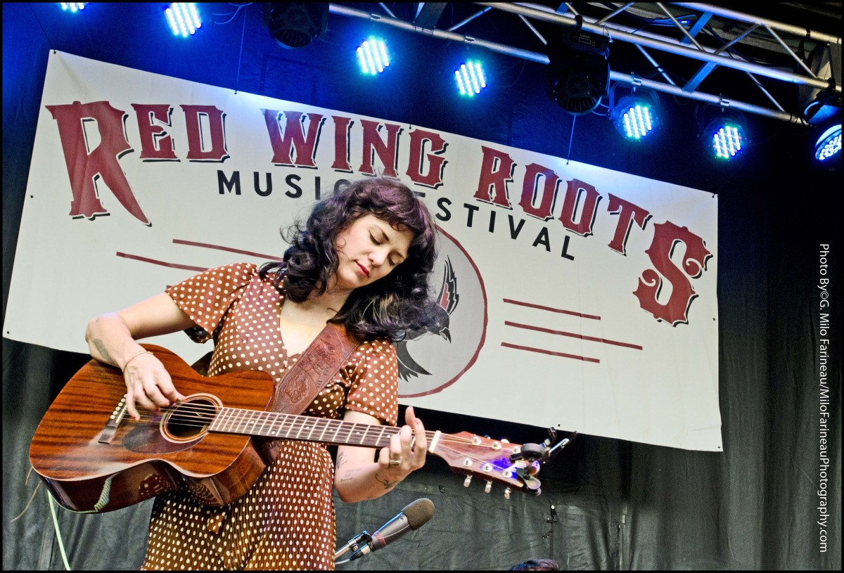 Red Wing Roots Festival Review