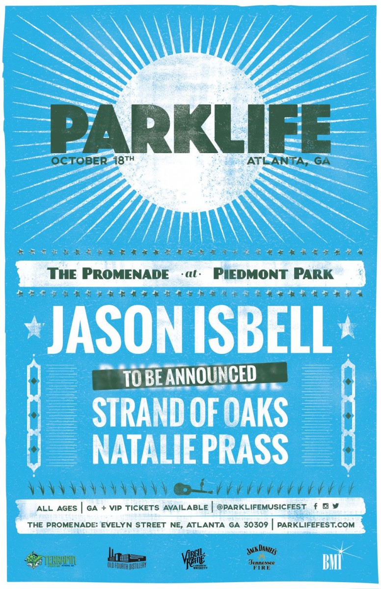 Parklife Announces 2015 Lineup