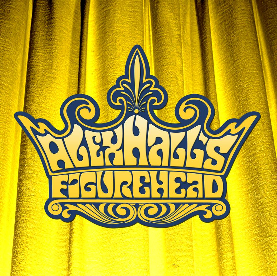 Album Review: Alex Hall's Figurehead