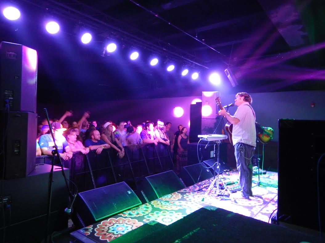 Keller & The Keels 8.20.15 at Mainstage Morgantown Review