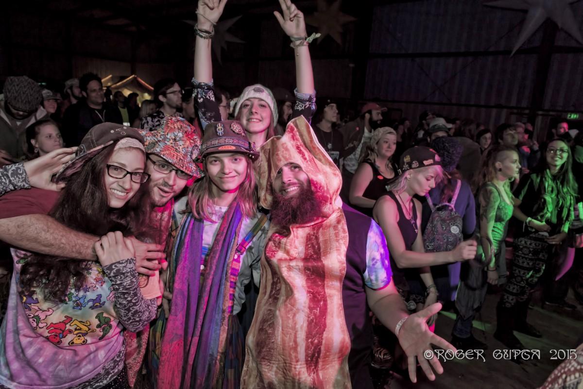 Luna Light Music and Art Festival Review Oct 1-4, 2015