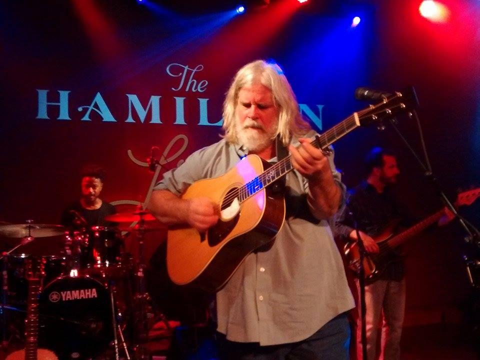 Leftover Salmon @ The Hamilton Washington DC 10/25/15
