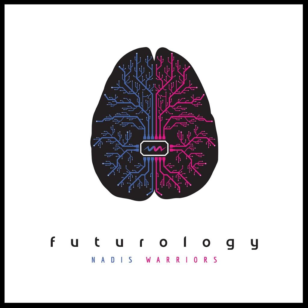 Nadis Warriors Concept Album of the Future