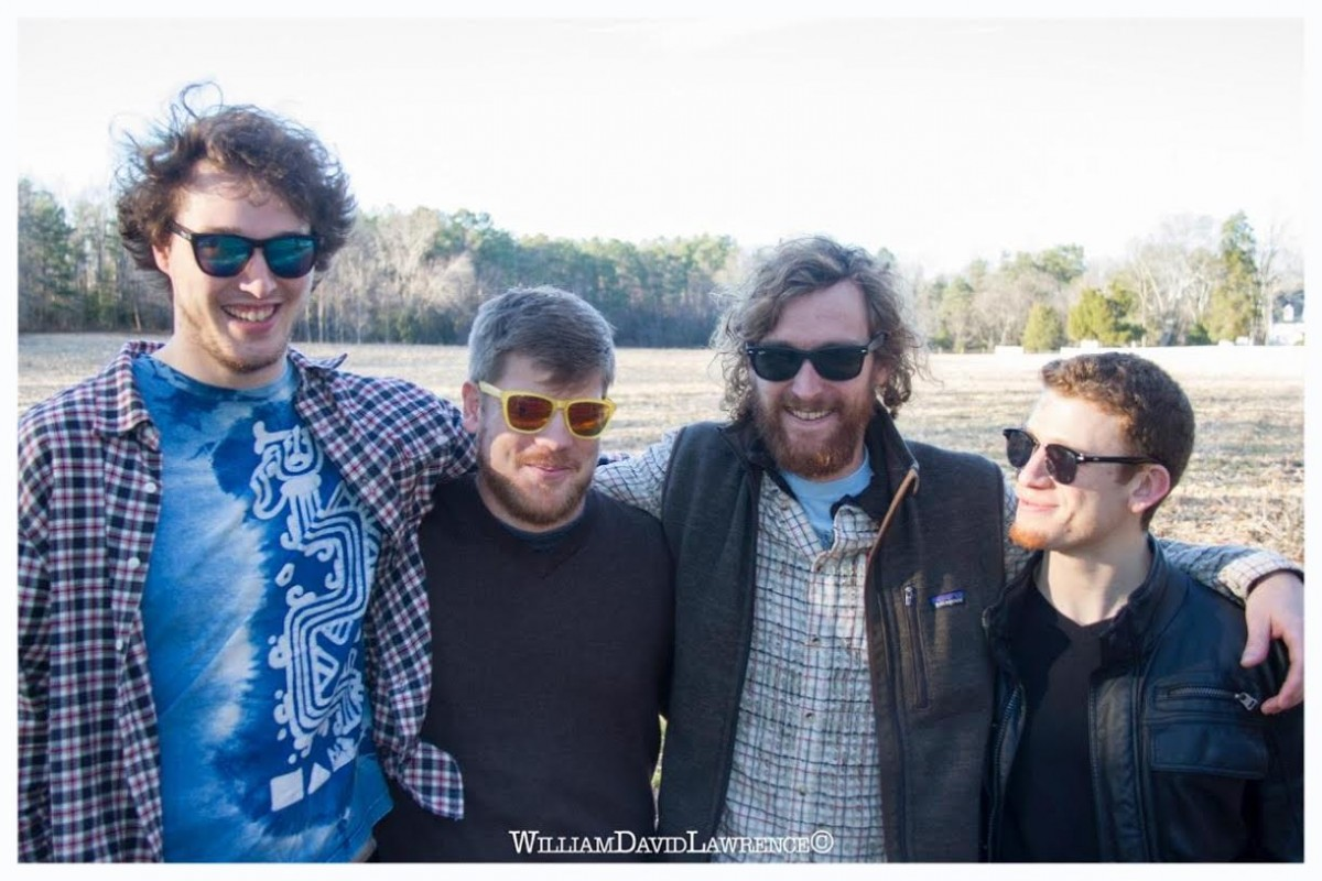 THE SOUTHERN BELLES INTRODUCE NEW DRUMMER AND WINTER TOUR
