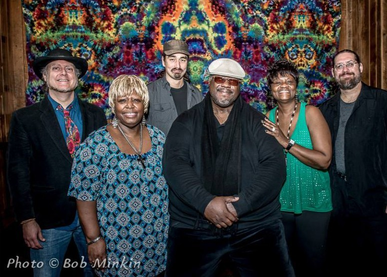 Melvin Seals and JGB to play Gypsy Sally's 2/24/16
