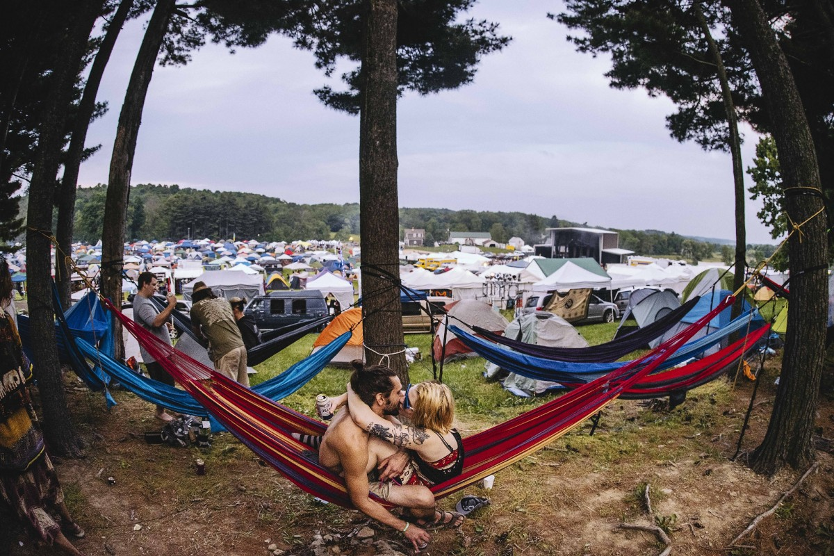 Dark Star Jubilee Review – May 27-19, 2016, Legend Valley, OH