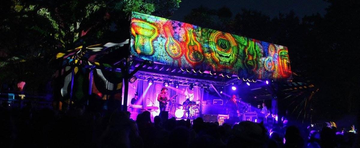 Claypool Lennon Delirium Review 6.17.16