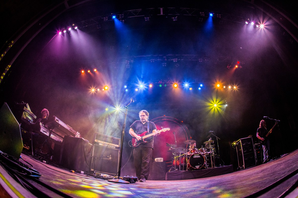 The Machine Performs Pink Floyd at Tally Ho Theatre Saturday August 6th, 2016
