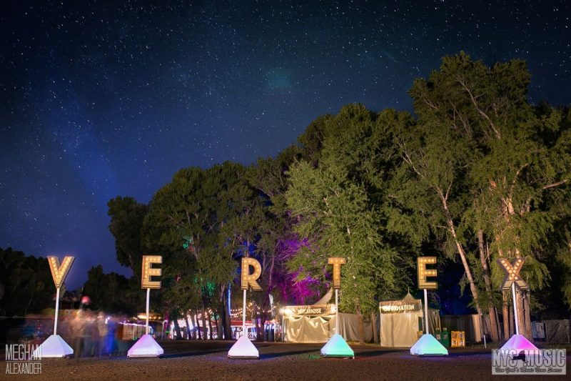 Vertex Festival 2016 Review: August 5th-8th: Buena Vista, CO