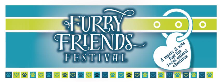 Announcing the 2nd Annual Furry Friends Festival!