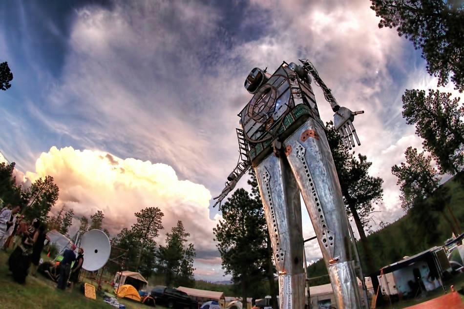 Vertex 2016 Interview Series: Robot Resurrection