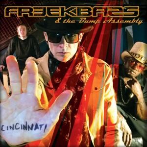 "Album Review: Freekbass ""Cincinnati"""