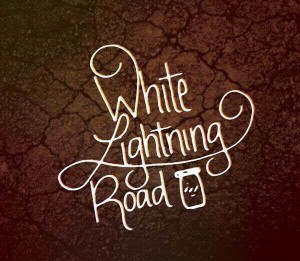 "Album Review: Jakob's Ferry Stragglers ""White Lightning Road"""