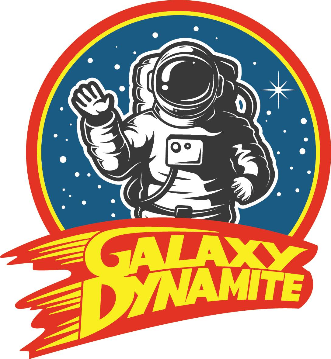 Exclusive: Galaxy Dynamite Interview about Upcoming Show Oct. 22, Starfire Festival & more