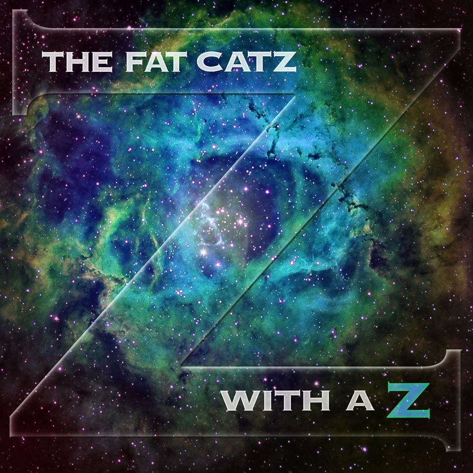 Album Review: The Fat Catz, With a Z