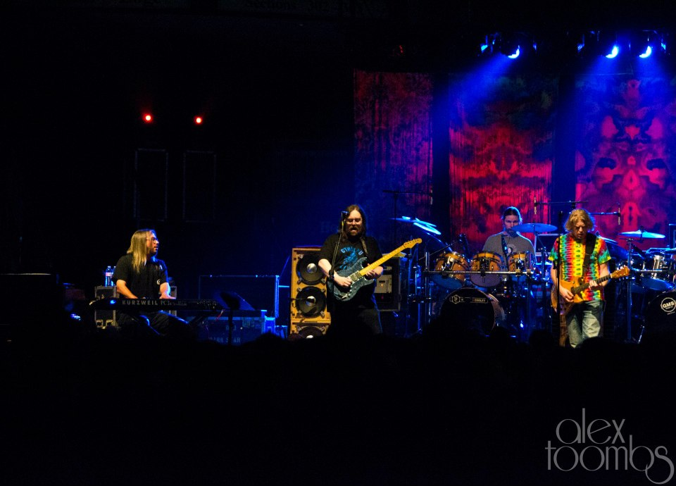 Dark Star Orchestra Joined by Jeff Chimenti For 2 Nights in November; Celebrates 19 year on 11/11