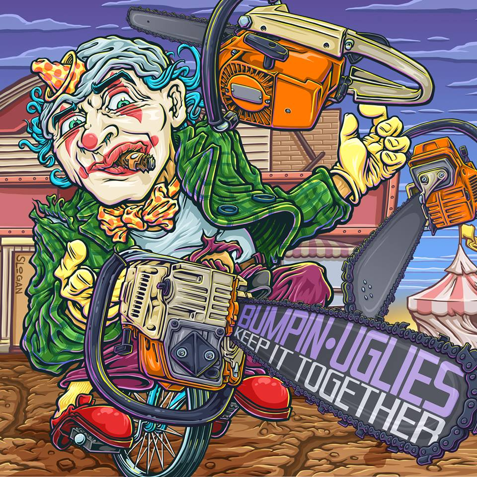 Album Review: Bumpin' Uglies, Keep It Together