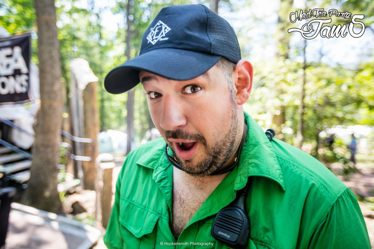 Industry Spotlight: Ben Penigar of Grey Area Productions