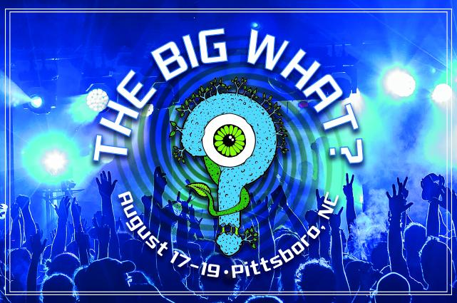 The Big What Announces New Dates & Venue – Tickets on Sale Now!