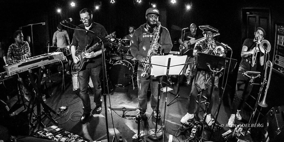 Jazz Is Phish Brings Top-Notch Lineup to Gypsy Sally's