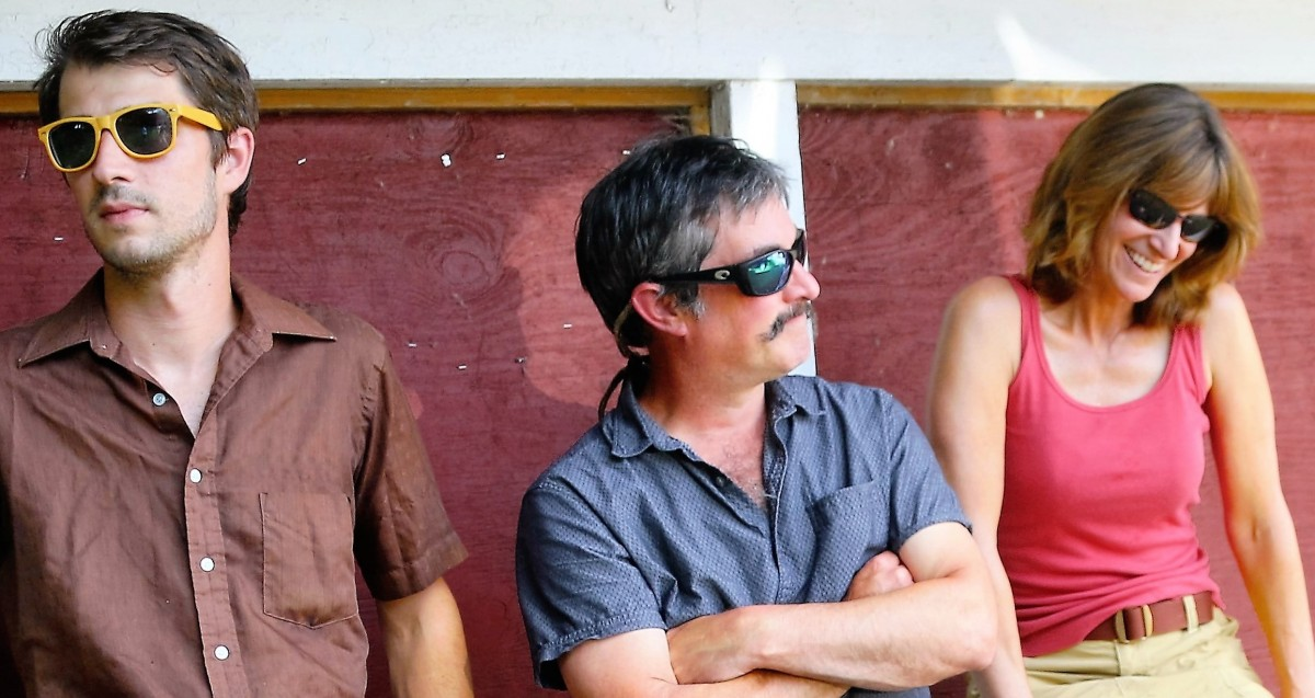 21 Questions With Larry Keel