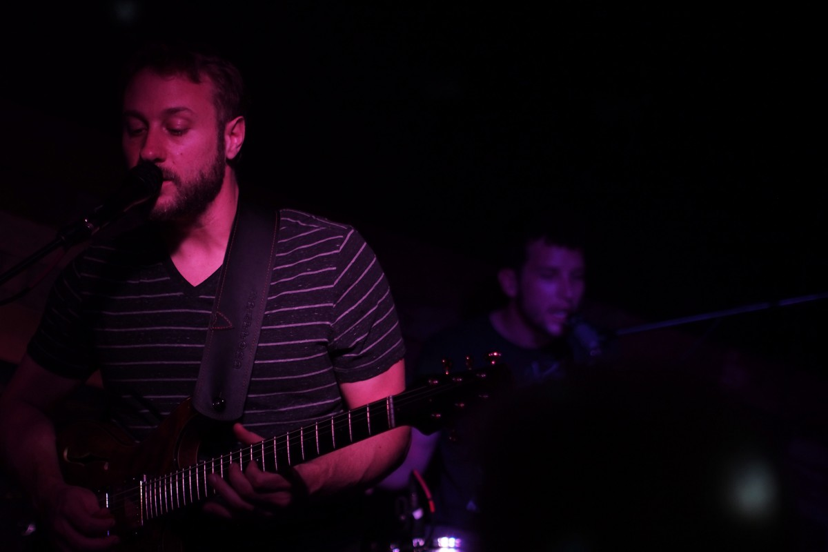 Mike Dillon & Spafford at Spirit in Pittsburgh — Review