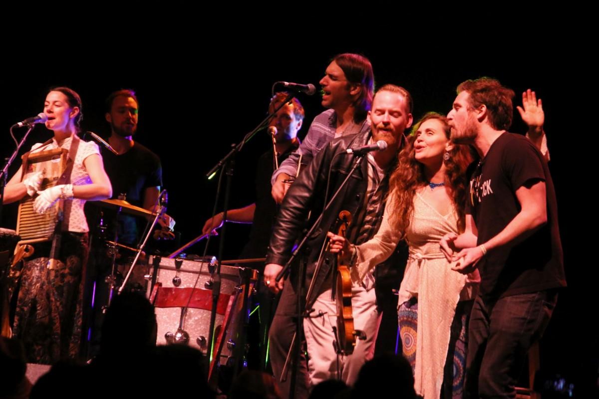 Festival Review: Anastasia Festival, 03.16.17-03.18.17 , St. Augustine, FL