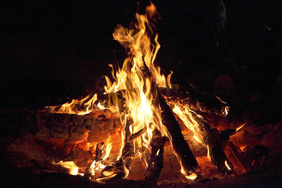 Campfire Delicacies