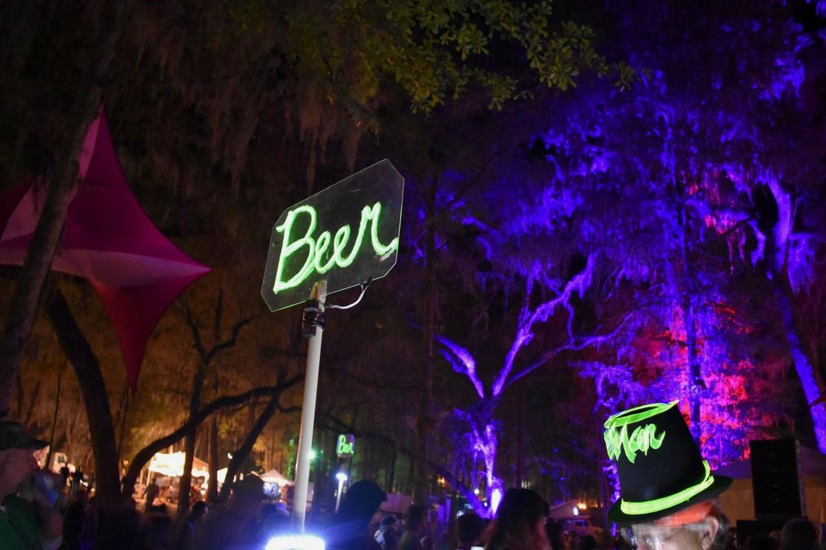 Festival Review: Suwannee Spring Reunion March 23-27 2017 Live Oak FL