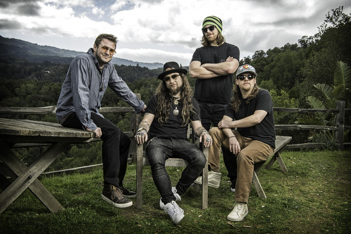 Preview: Twiddle at Baltimore Soundstage May 3rd, 2017 + New Album Release Today 4/28!