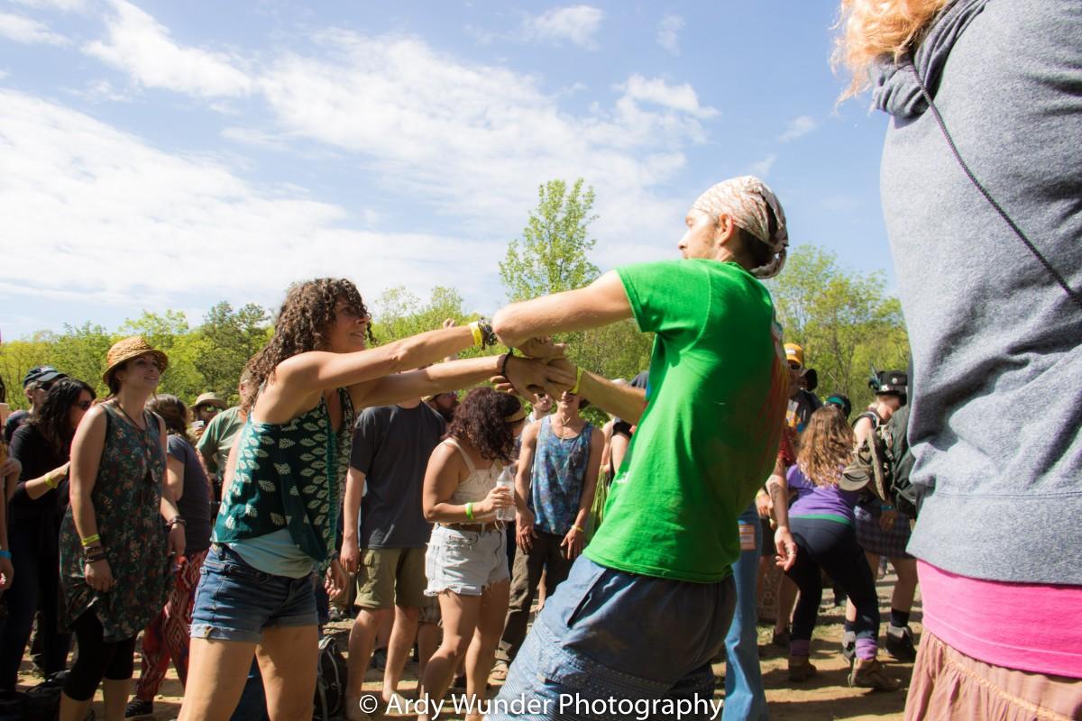 Festival Review: Susquehanna Breakdown, May 19-20, 2017, Scranton, PA