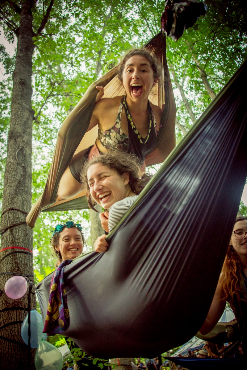 Not All Who Wander Are Lost: Your Festival Season on Any Budget
