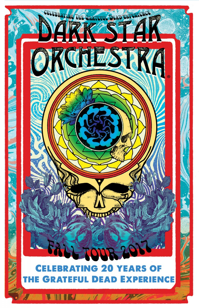 Announcing Dark Star Orchestra's Fall Tour