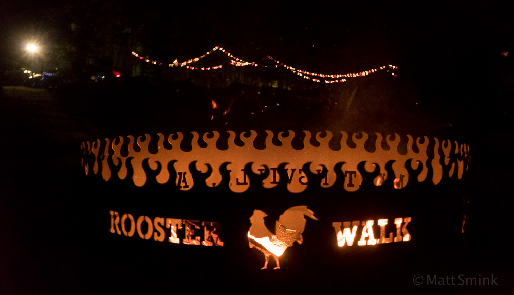 Review: Rooster Walk 9 2017