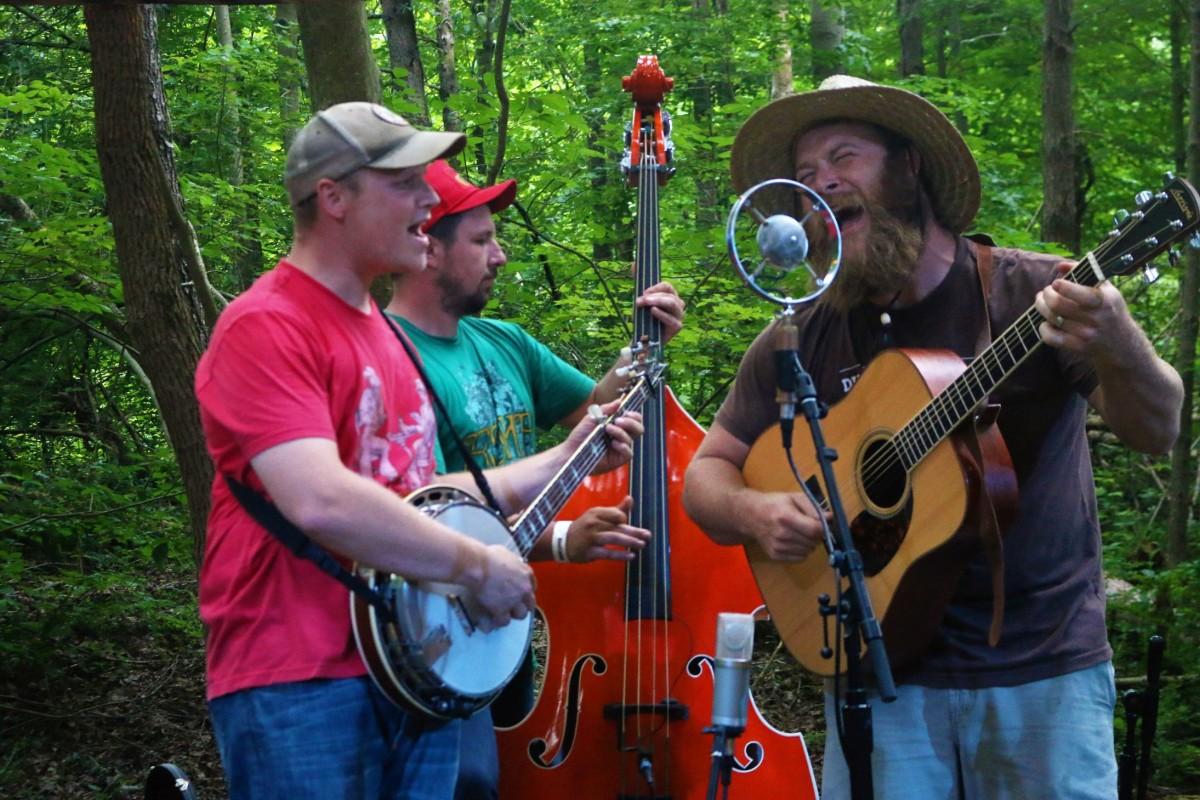 Festival Review: Duck Creek Log Jam, June 16 & 17 2017, Hocking Hills OH