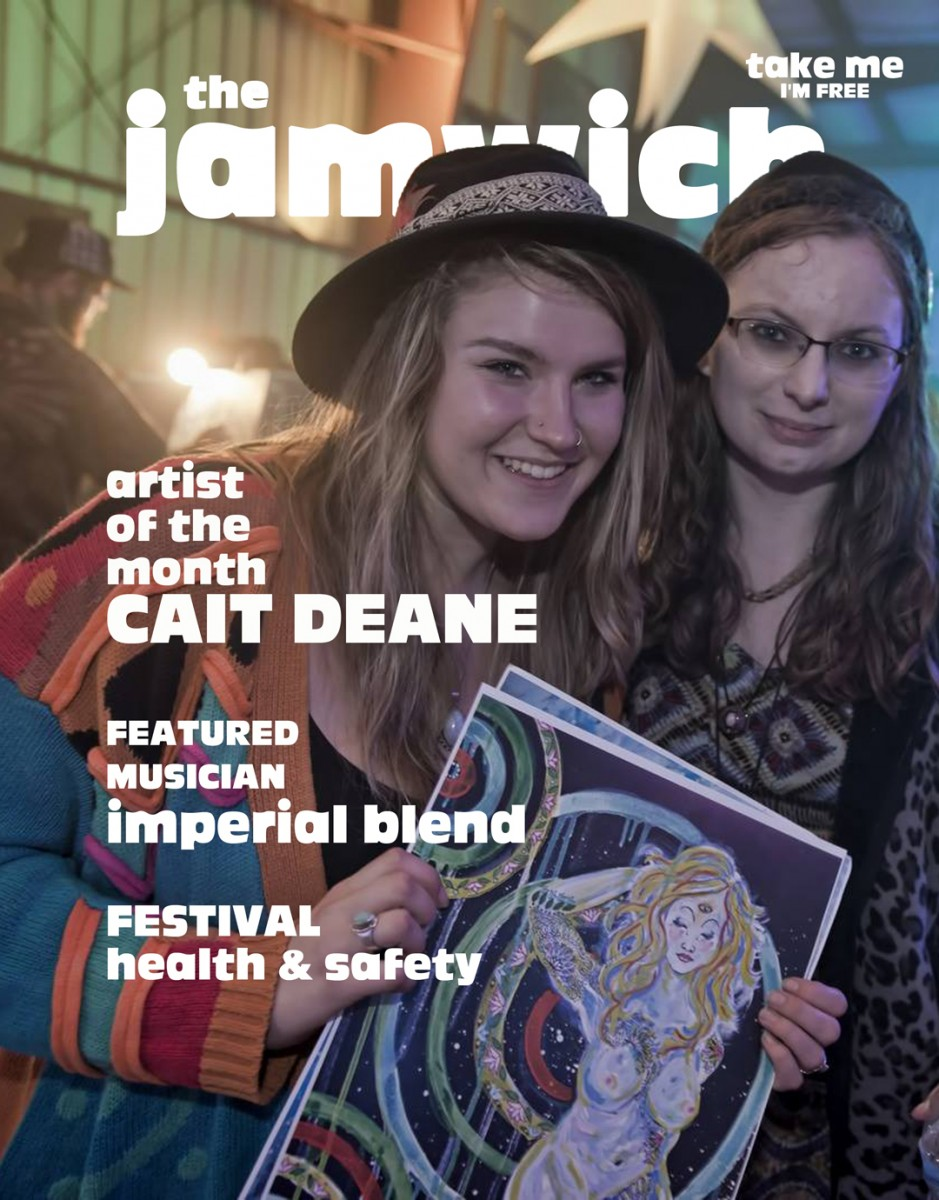 The Jamwich Issue 64 Insights