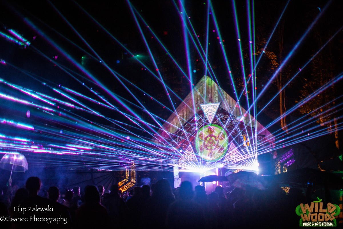 Festival Review: Wild Woods Music Festival Aug 11-13, 2017 in Croyden, NH