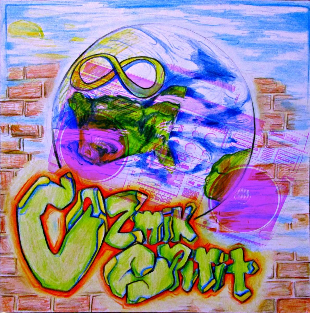 Album Review: Cozmik Spirit, Mix Tape