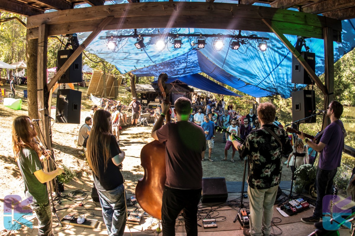 Festival Review: Hometown Get Down, Sept 22-23, 2017