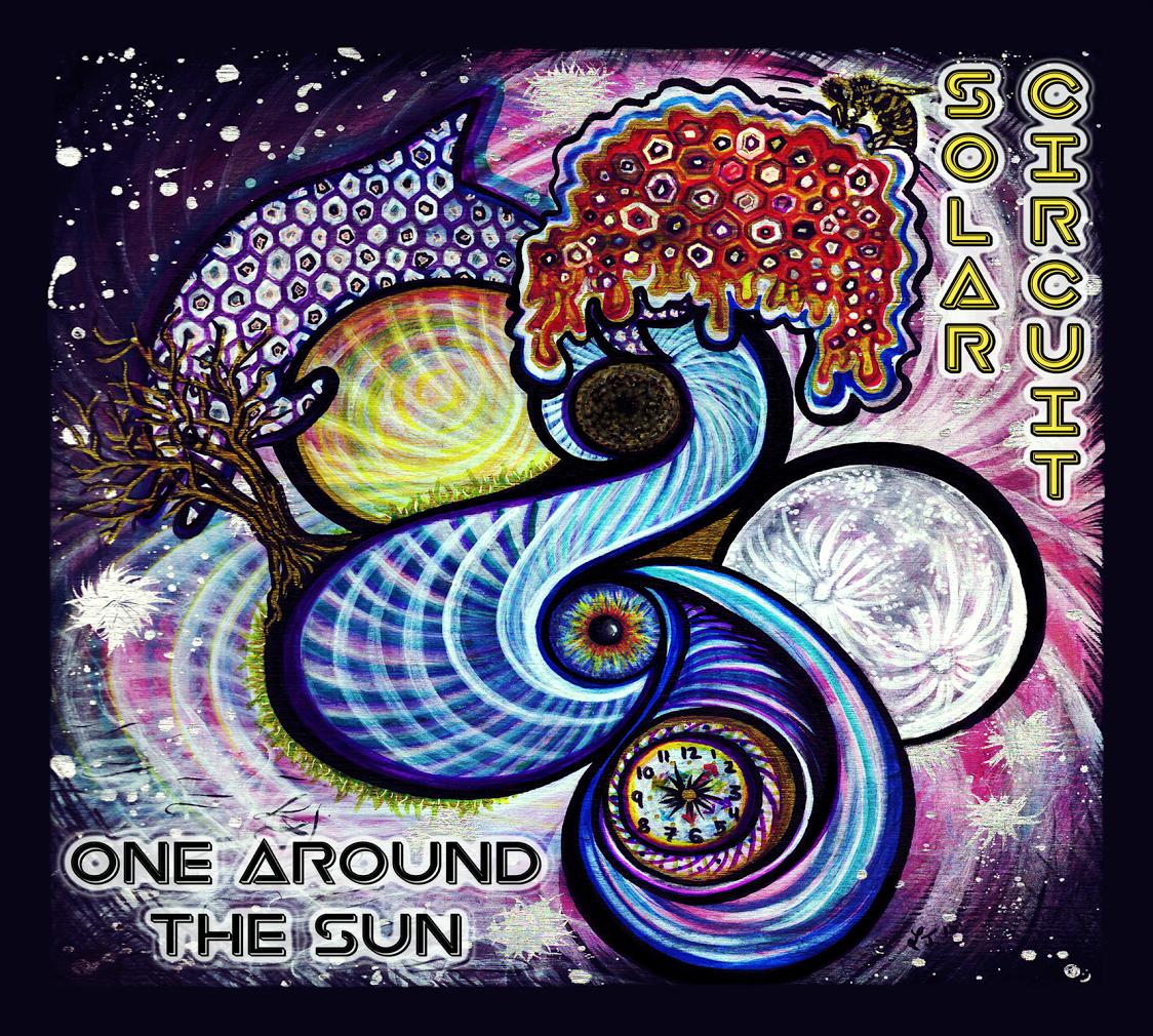 Album Review: Solar Circuit, One Around the Sun