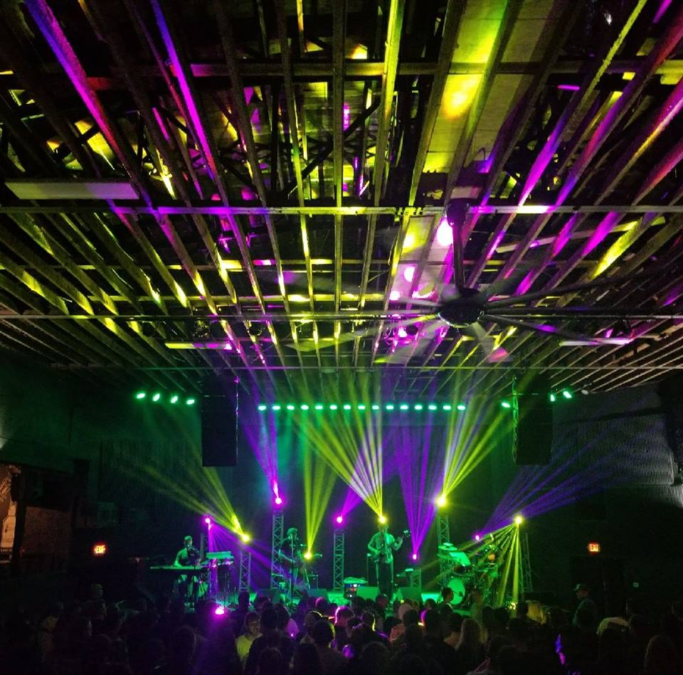 Runaway Gin – a Tribute to Phish adds 12 dates and releases free weekend show recordings