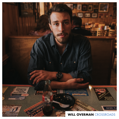 Will Overman Crossroads EP, release December