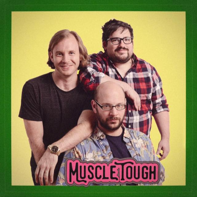 Muscle Tough Releases 'Magical Achievements'; A Sonic Kaleidoscope of Futuristic Funk Fusion