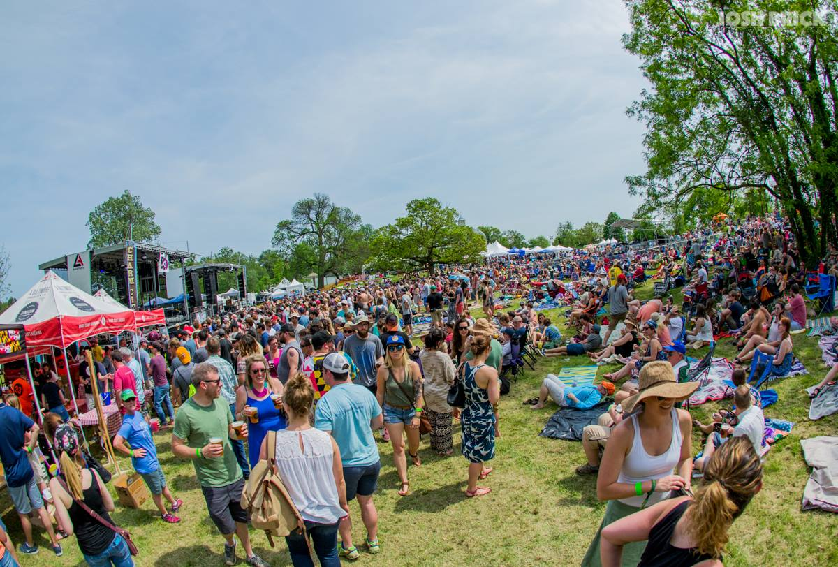 6th Annual Charm City Bluegrass Festival Expands to Two-Day Festival